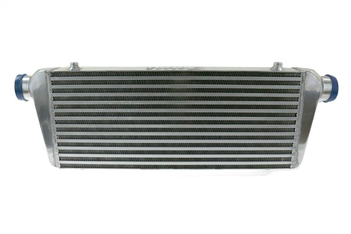 "Intercooler TurboWorks 550x230x65 2,25"" BAR AND PLATE - GRUBYGARAGE - Sklep Tuningowy"